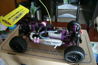 Nitro R/C 1/10th Scale 4WD Buggy \\\\ UPDATE ////