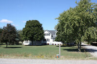 Big Beautiful House in the Country