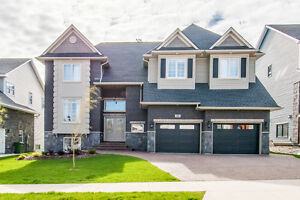 Breathtaking QE2 Dream Home in the Parks of West Bedford!