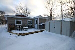 196 Seal Cove Road | Cozy 2-bedroom | $154,900