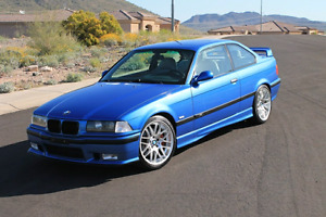 WANTED  BMW 325is FOR PARTS ONLY