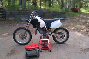 Dirt Bikes Needing Repairs - Can Pickup
