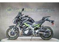 Kawasaki Zr Motorbikes Scooters For Sale Gumtree