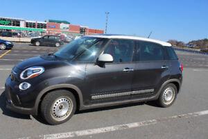 Fiat 500L for sale ASAP