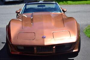 Corvette 1976