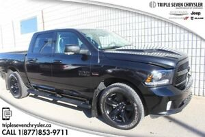 2018 Ram 1500 Sport (140.5 WB - 5.7 Box) Only 15000 KM!!  Save B