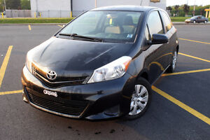 Perfect 2012 Toyota Yaris Hatchback for immediate sale
