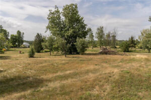 Building lot in Hawkesbury for sale by Tanya