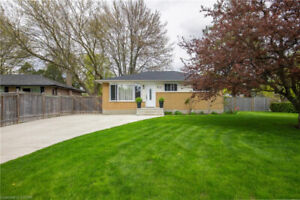 OPEN HOUSE-Saturday, May 18 & Sunday May 19 (12-5pm) NEW LISTING
