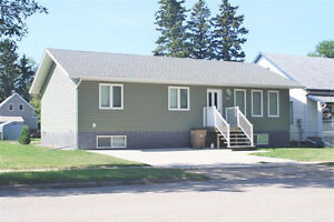 Acreage with 10 Acres of Land just 16 Km From Melfort