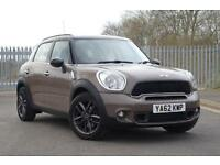 Mini Countryman Cooper 2.0 SD All4 5dr DIESEL MANUAL 2013/62