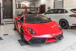 2013 Lamborghini LP 570-4 Super Trofeo Stradale