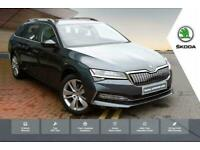 2020 Skoda Superb 1.4 TSI (218ps) SE L iV DSG Auto Estate P/Electric Automatic