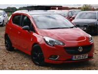 2015 15 VAUXHALL CORSA 1.4 LIMITED EDITION 5D 89 BHP, NEW MODEL, BLUETOOTH & DAB