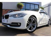 2014 64 BMW 3 SERIES 2.0 318D SPORT TOURING 5D-18