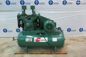 CHAMPION, 25 HP, AIR COMPRESSOR