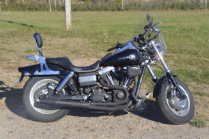 Have to sell my Harley :(
