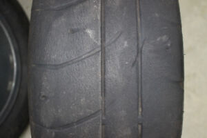 4 pneus Nitto NT01 225/45ZR15