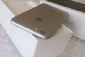Apple iPhone 6 16gb in excellent condition. Please see description