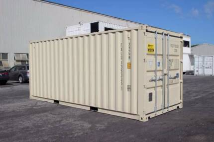 Sea Containers for Sale - What You Must Know Before Buying Them