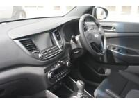 2018 Hyundai Tucson 1.6 T-GDI GO SE (2WD) Petrol Manual