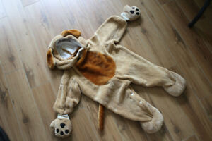 Costume chiot