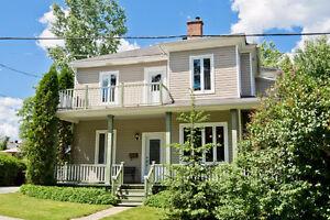 1411 rue Desgagné, Sherbrooke (Jacques-Cartier), J1J 1H6