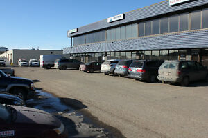 FOR LEASE - 1680 SQFT Newly Reno'd office space on south side