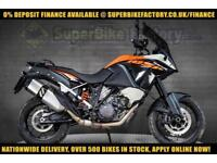 2015 65 KTM ADVENTURE 1050CC 0% DEPOSIT FINANCE AVAILABLE