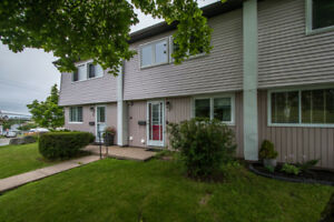 Why Rent? Own an affordable, 3 bedroom, 2-level condo in Halifax