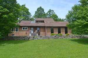 Peaceful Private Country Living! OPEN HOUSE SUN July 23 2pm-4pm