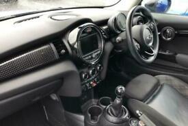 2015 MINI HATCHBACK COOPER S Hatchback Petrol Manual