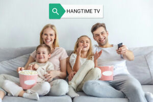 Say Goodbye to Cable, say Hello to HTTV! Try us today for FREE!