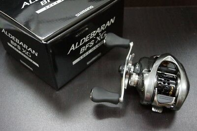 SHIMANO 2016 ALDEBARAN BFS XG LEFT HANDLE