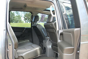 2007 Nissan Titan LE/Leather/Roof $14,398 Edmonton Edmonton Area image 13