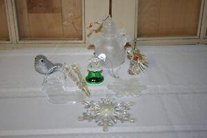 8.  $2 Christmas Lots-  See photos