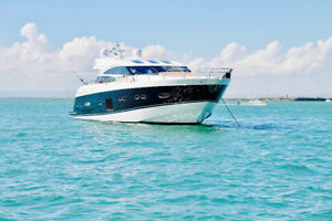 Yacht Bachelor Parties in La Paz / Cabo - Mexico