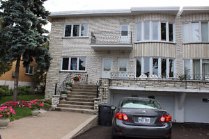 Beautiful Bachelor apt close to all amenities(saint-laurent)