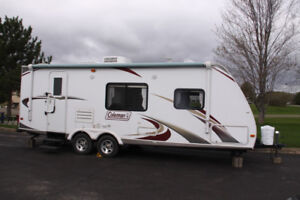 Travel trailer for sale(24')