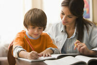 ECE student or equivalent needed for summer tutor in Oshawa