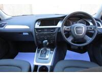 2009 Audi A4 Avant 2.0 TDI SE Multitronic 5dr