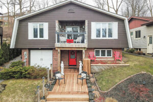 OPEN HOUSE SAT, MAY 12 &  SUN, MAY 13 2:00 TO 4:00 P.M.