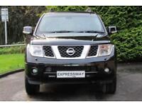 2009 Nissan Pathfinder 2.5 dCi Aventura 5dr