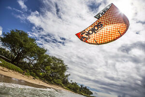 Up to 40% Off Kitesurfing Kites