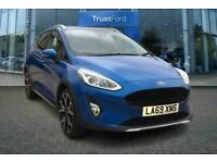 2020 Ford Fiesta 1.0 EcoBoost 125 Active X Edition 5dr Manual Hatchback Petrol M