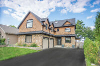 2 Capps Drive, Barrie - RARE BARRIE WATERFRONT PROPERTY!