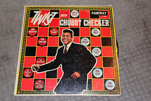 Great Autographed Chubby Checker Albums London Ontario image 1