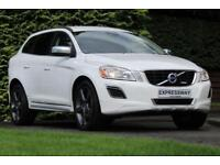 2010 Volvo XC60 2.4 D5 R-Design SE (Premium Pack) Geartronic AWD 5dr