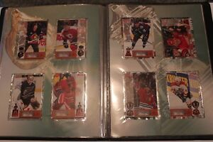 96-97 Kraft Hockey Collectors Book    (VIEW OTHER ADS) Kitchener / Waterloo Kitchener Area image 9