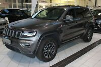Jeep Grand Cherokee 3.0I Multijet Trailhawk